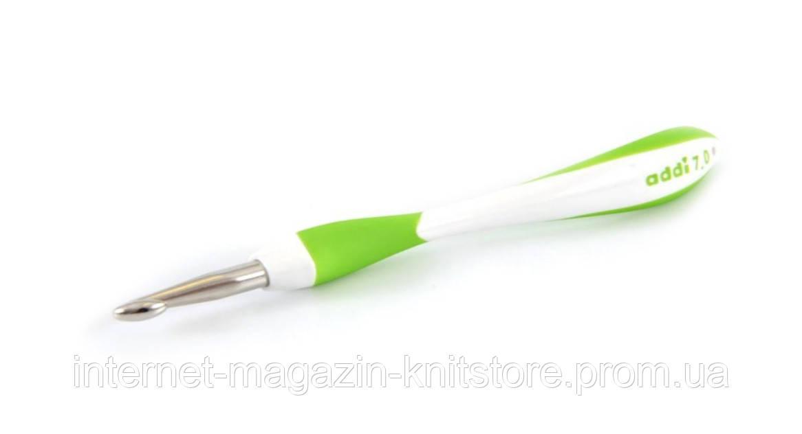 Гачок Addi з ергономічною ручкою 16 см | 7 мм