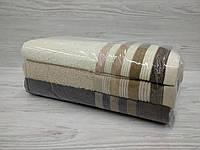 Комплект полотенец махра большого размера 70х140см, фото 1