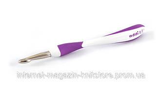 Гачок Addi   ергономічною ручкою 16 см   8 мм