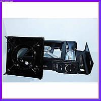 Портативная газовая плита двойного действия с адаптером в кейсе PROMISE BSZ-188-A