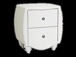 Прикроватная тумба Potenza Signal белый