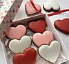 Прянички валентинки с пожеланиями, фото 3