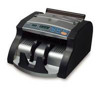 Счётчик банкнот Royal Sovereign RBC-1100 с УФ контролем и скоростью счёта 1000 банкнот в минуту.