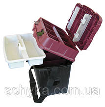 Ящик карповый универсальный Aquatech - 2880