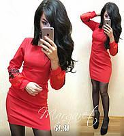 Красивое женское платье РАЗНЫЕ ЦВЕТА  Код. Н405-0522