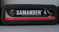 Самандер Samander Губка-блеск черная