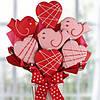Прянички валентинки с пожеланиями, фото 4