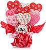 Прянички валентинки с пожеланиями, фото 5