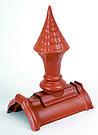Керамические украшения TONDACH, фото 2