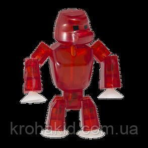 Фігурка Горила Stikgorilla для анімаційного творчості TST622SF Stikbot Safari Pets, фото 2