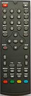 Пульт от тюнера эфирного цифрового телевидения Т2  Strong SRT 8204