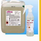 Пенное чистящее средство для уборки кухонь Xon-forte, ксон-форте, 5 л Kiehl