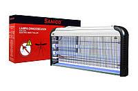 Ловушка для насекомых Sanico 40W 2*20Вт 120-150 кв.м.