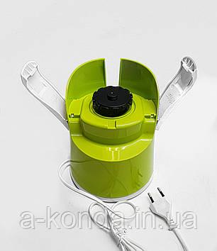 Моторний блок соковижималки Zelmer 377ED Julita, фото 2