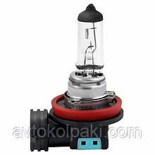Галогенна авто лампа BREVIA H11 12V 55W PGJ19-2 Power +30% CP