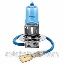 Галогенна авто лампа BREVIA H3 12V 55W PK22s Power Blue CP