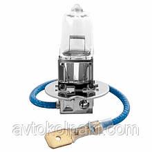Галогенна авто лампа BREVIA H3 12V 55W PK22s Power +30% CP