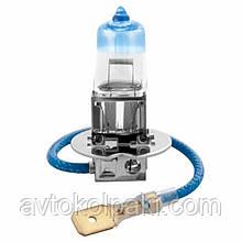 Галогенна авто лампа BREVIA H3 12V 55W PK22s Power Ultra+60% CP
