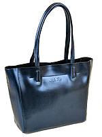 Кожаная женская сумка ALEX RAI