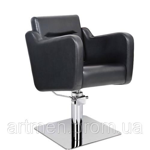 Кресло парикмахерское  LUX PL