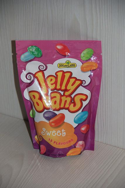 Jelly Bans желейные конфетки