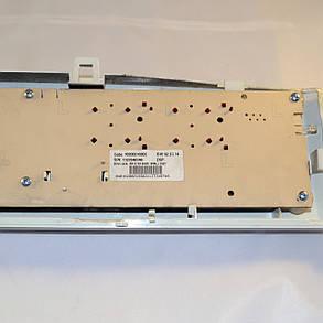 Плата индикации для стиральной машины INDESIT IWSD 5105 (БУ), фото 2