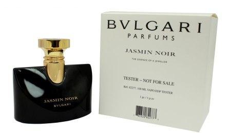 Tester женский BVLGARI Jasmin Noir EDP 100 мл