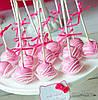 Cake-pops,кейк-попсы, кейк боллы, фото 3