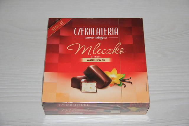 Птичье молоко конфеты Польша, фото 2