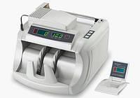 Счётчик банкнот KX996A1 детекция магнитных элементов, детекция размеров валюты.
