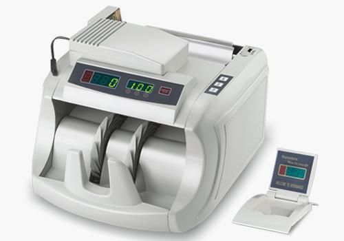 Счётчик банкнот KX996A1 детекция магнитных элементов, детекция размеров валюты. - ООО «ЛБС-Украина» в Киеве