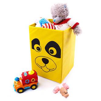 Детские ящики для игрушек