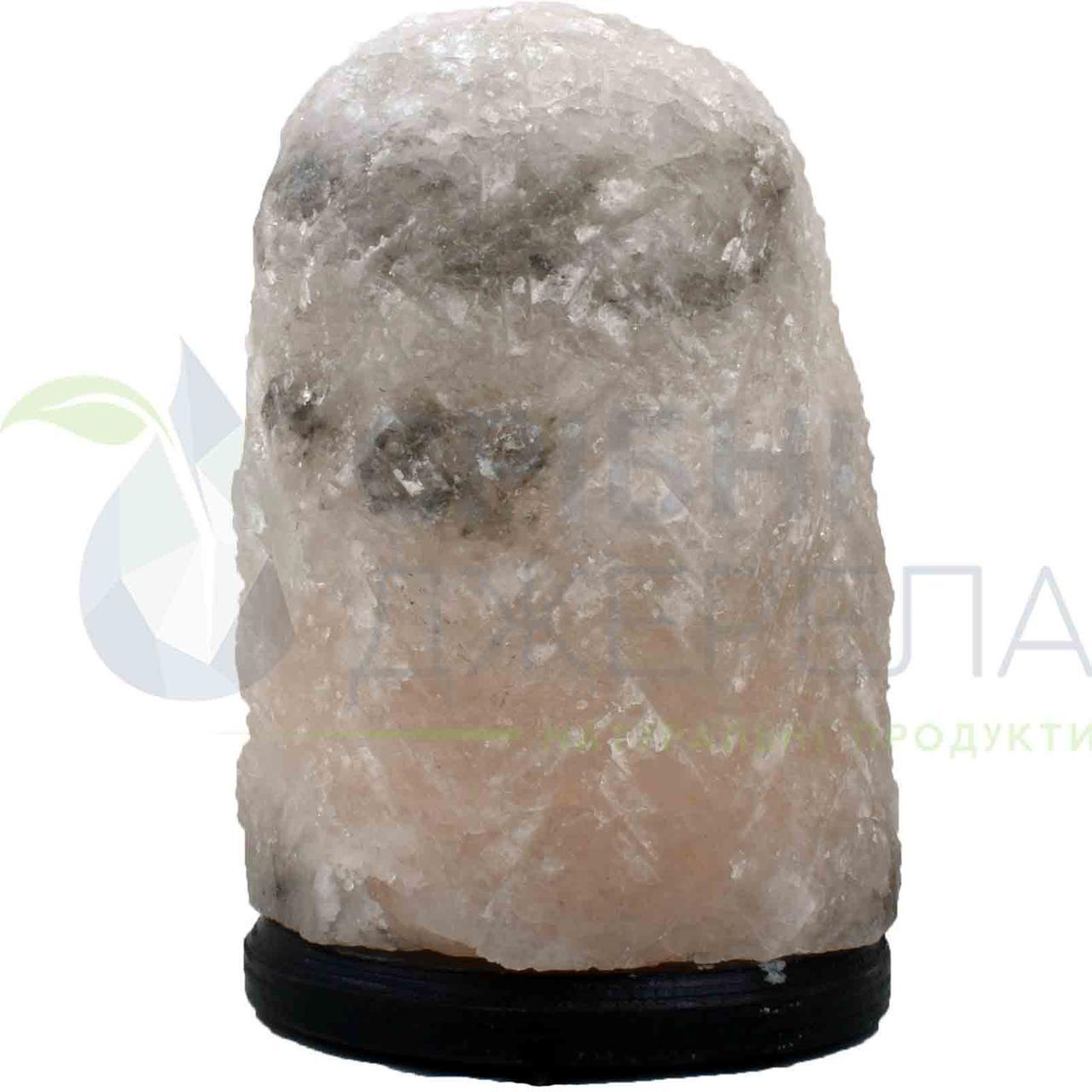 Соляная лампа Скала, 3-4 кг