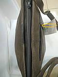 Модная маленькая женская сумка/ Сумка клатч женская через плечо /черная/, фото 4