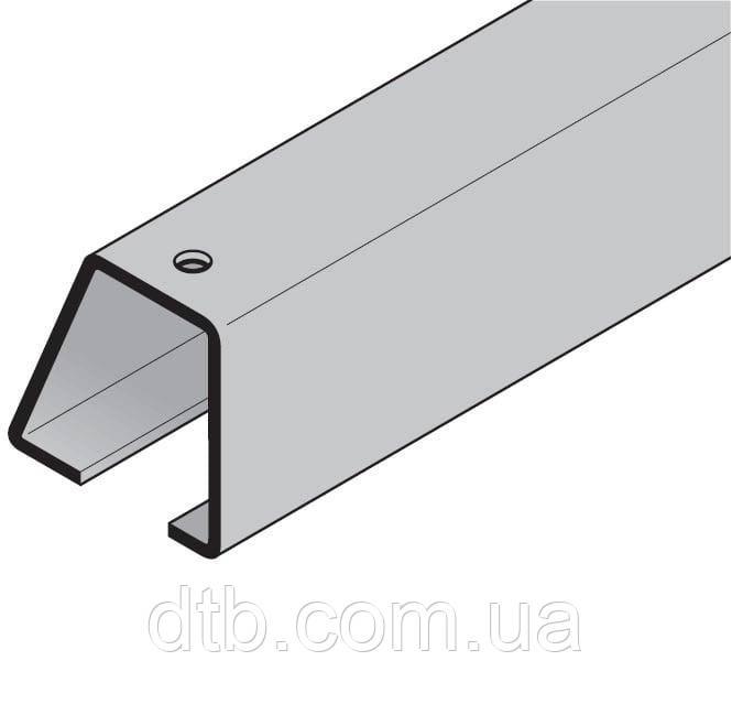 Профиль для уплотнения Hormann 3041117 концевой нижний