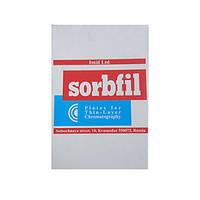 Пластины SORBFIL ПТСХ-АФ-А, 10*10