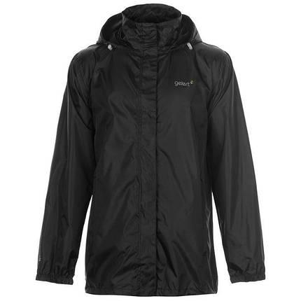 Куртка водонепроницаемая Gelert Packaway Jacket Mens, фото 2