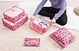 Органайзеры для вещей Monopoly  Travel Biotech Policolor набор 6 предметов, фото 9