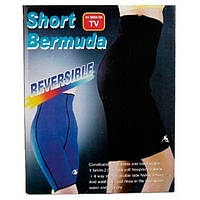 Шорты неопреновые для похудения Бермуда, антицеллюлитные шорты, бермуды бермуда для похудения, санекс сунекс s