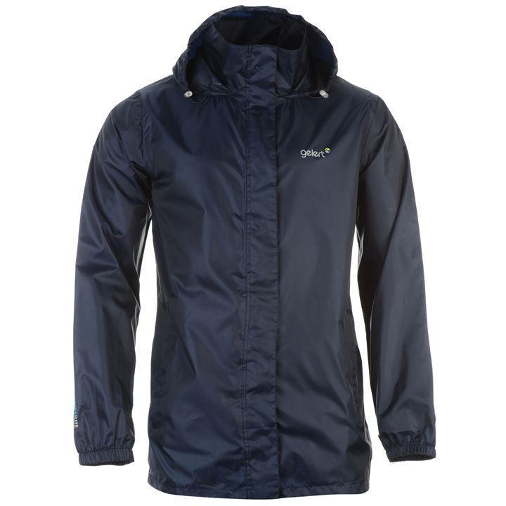 Куртка водонепроницаемая Gelert Packaway Jacket Mens