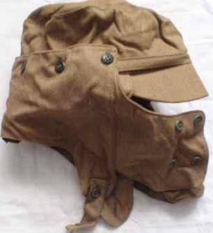 Кепка для химзащитного костюм ОЗК, фото 2