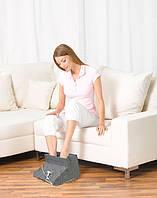 Сапожок - грелка для ног с инфракрасным обогревом, грелка сапожок для ног, грелка инфракрасная, электрогрелка, грелка для ног, обогреватель для ног