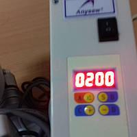Серводвигатель промышленной швейной машины Anysew AS-FX 550 ватт от 200 об с позиционером иглы