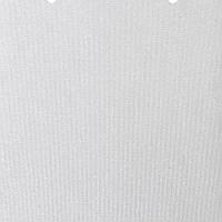 Готовые рулонные шторы Ткань Люминис 901 Белый