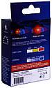 Автолампа диодная Philips X-treme Ultinon LED 11499XURX2, 2 шт, 1157, BA15S, P21/5W, цвет свечения красный, фото 2