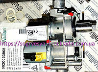 Клап.газ.Honeywell VK8515MR4009 с рег. (фир.уп, EU) Vaillant atmo/turbo TEC, арт.0020053968, к.з.1918/2