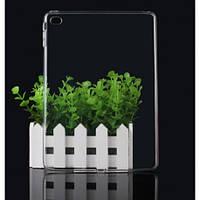 TPU Силиконовый для iPad 2/3/4 Прозрачный