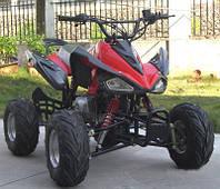 Детский подростковый  бензиновый квадроцикл ATV HL-ATV-8016A