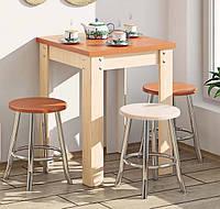 Стіл кухонний С-13 Комфорт Меблі / Стол кухонный С-13 Комфорт Мебель