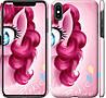 """Чехол на iPhone XS Max Pinkie Pie v3 """"3549c-1557-18924"""""""